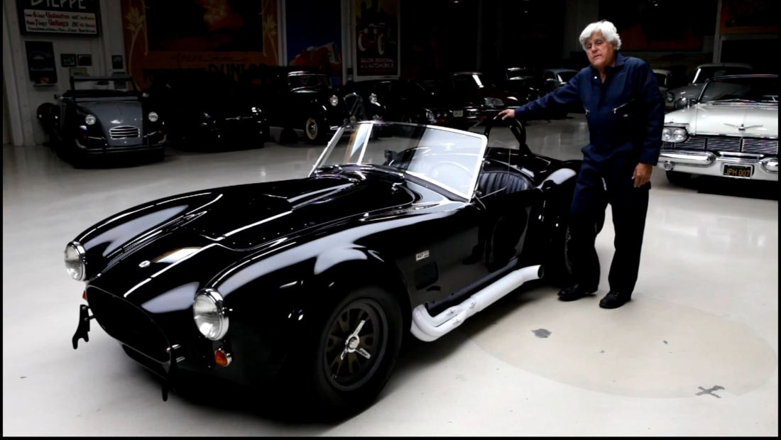 1 of 23: 1965 Shelby 427 Cobra Competition