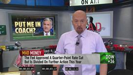 Mad Money - September 18, 2019