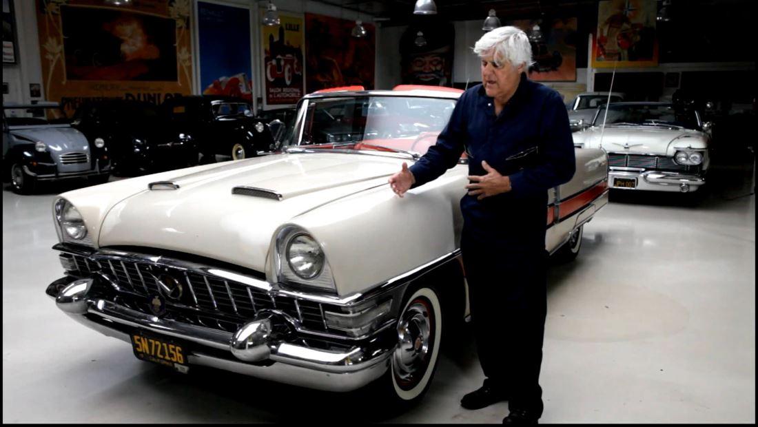 1955 Packard Caribbean