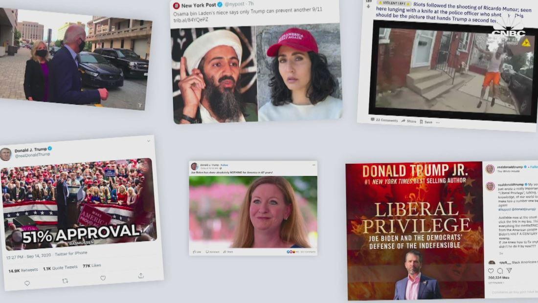 Facebook & the election