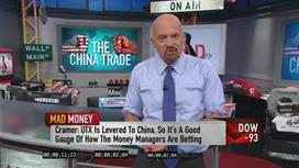 Mad Money - September 17, 2018