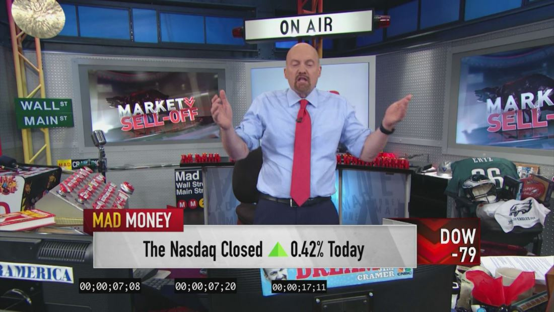 Mad Money - December 6, 2018