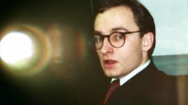 My Name is Clark Rockefeller