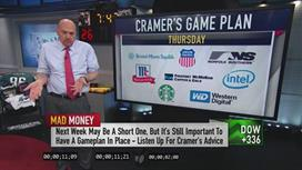 Mad Money - January 18, 2019