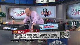 Mad Money - March 16, 2018