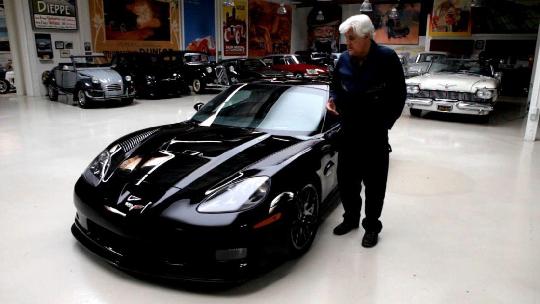 2006 Pratt & Miller Corvette