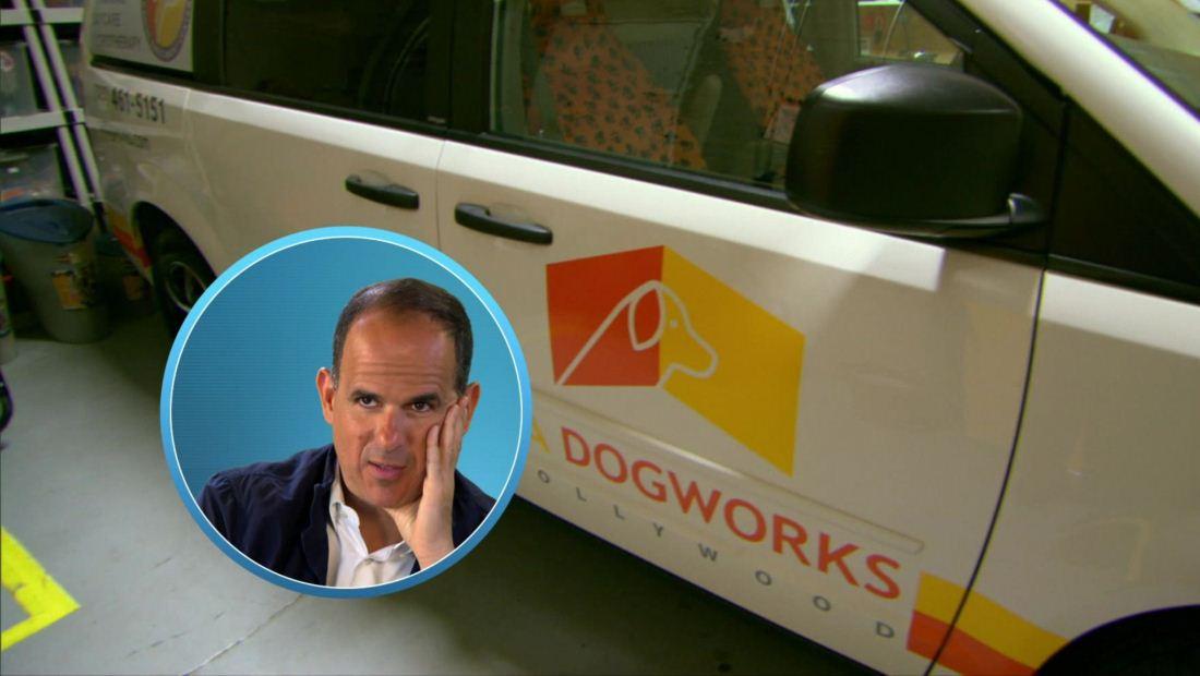 LA Dogworks