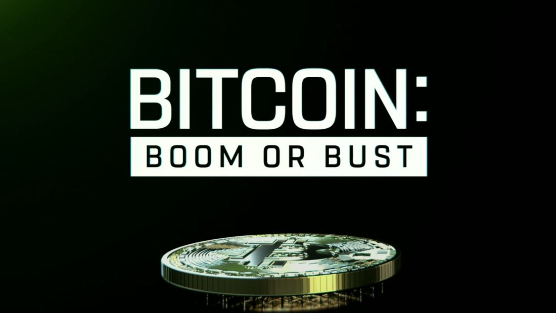 Bitcoin: Boom or Bust