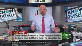 Mad Money - October 15, 2019