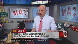 Mad Money - March 23, 2018