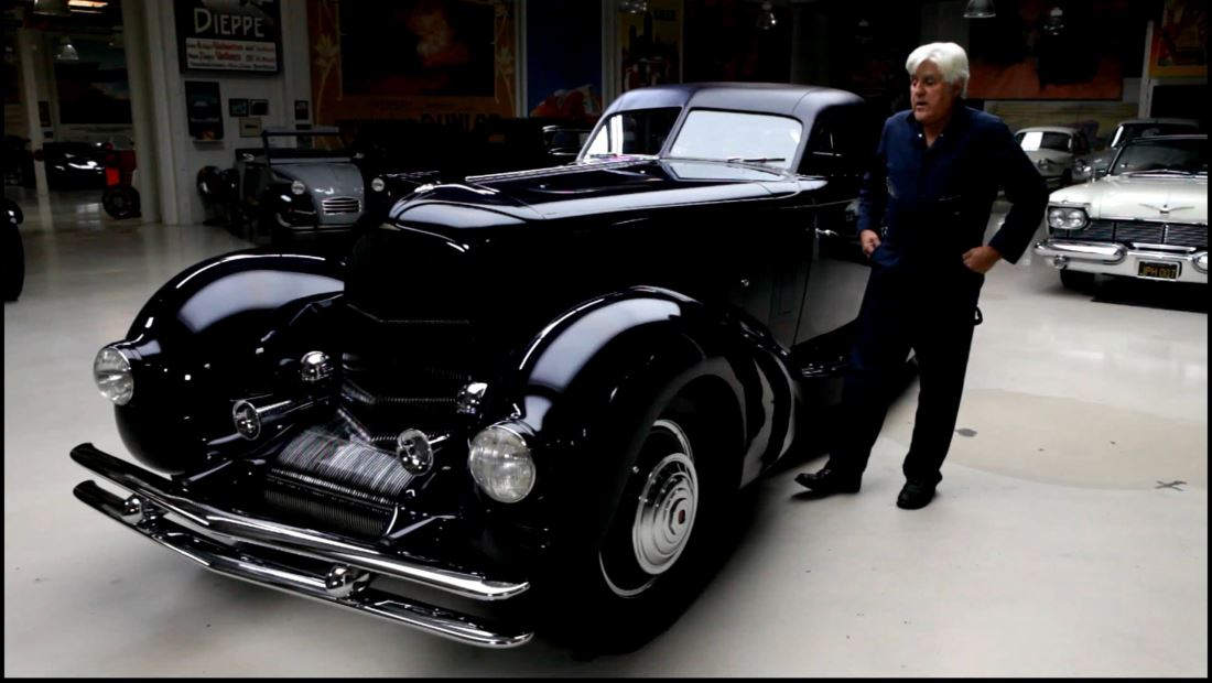 The Most Expensive Duesenberg Ever Made